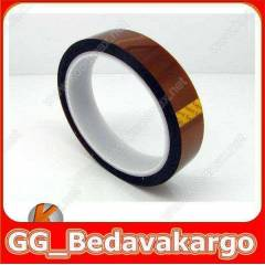 BGA Kapton Band� - Yanmaz Band
