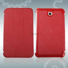 Samsung Galaxy Tab 3 K�l�f T210 Smart Cover Case