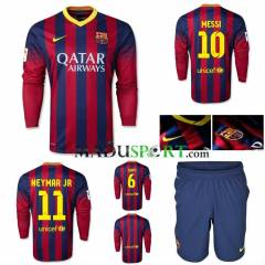 Barcelona Orj. 2014 Home UK Forma �ortu