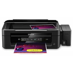 EPSON L355 COLOR TANK PRIN/SCAN/COPY WiFi Yaz�c�