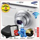 Samsung ST150 16.2 MP 5x Zoom