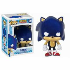 Sonic the Hedgehog POP
