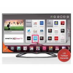 LG 32LA620S DVB-S 3D FULL HD SMART