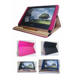 9.7  in� her modele uygun standl� tablet k�l�f�
