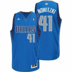 NBA - DALLAS MAVERICKS D.NOWITZKI FORMA