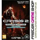Crysis 2 Maximum Edition Steam Key T�rk�e