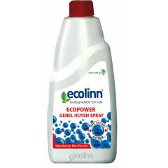 Ecolinn Ecopower Genel Hijyen Spray 650 ml