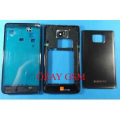 SAMSUNG �9100 GALAXY S2 KASA KAPAK TU� FULL SET