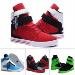 SUPRA TERRY KENNEDY MODEL CASUAL SNEAKER