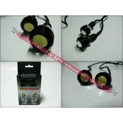 OTO G�nd�z Ledi led sis far� DRL POWER MERCEK 2A