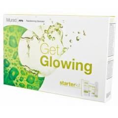 Dr Murad Get Glowing Starter Kit