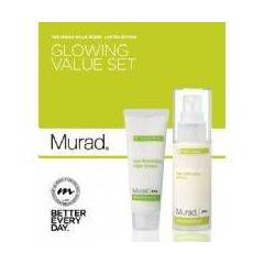 -Dr.Murad Glowing Value Set