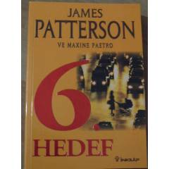 6. HEDEF JAMES PATTERSON