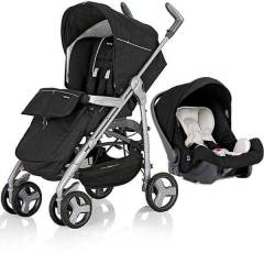 Inglesina Zippy Free Travel Sistem Bebek Araba