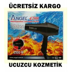 ANGEL 4200 F�N MAK�NASI 2500 WATT UV LED+PRO ION