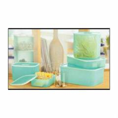 TUPPERWARE SU SET 2,9LT-2,1LT-1,1LT-1,3LT- 500ML
