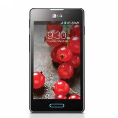 LG L5 II E460 Bar Siyah 5mp Bluetooth Radyo 3G W