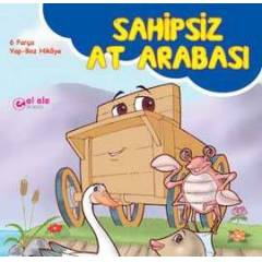 Sahipsiz At Arabas�