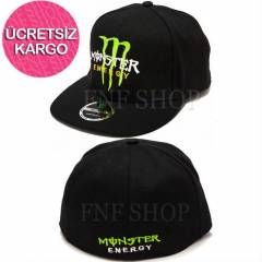 Hip Hop �apka Monster Full Cap �apka M29