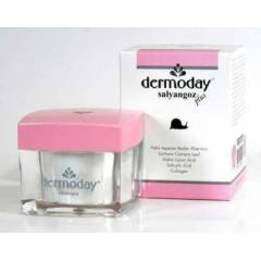 Dermoday Salyangoz Plus Krem 50 ml