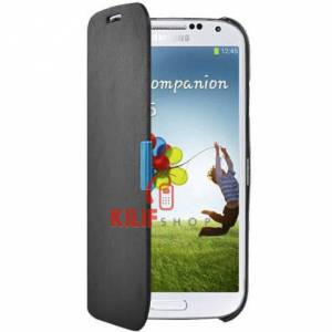 Galaxy S4 i9500 Magnetic Flip Cover K�l�f+3Film