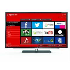 AR�EL�K A42-LB-9377 FULL HD 3D LED TV S�YAH