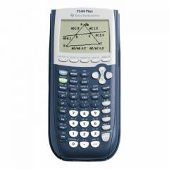 Texas Instruments TI-84 Plus Hesap Makinesi