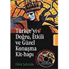 T�rk�e'yi Do�ru,Etkili ve G�zel Konu�ma Kit-Hap�