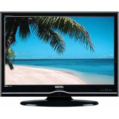 Vestel Super Slim Full Hd 26850 26'' Lcd TV
