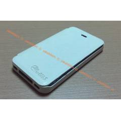 Alis iPhone 4 / 4S Flip Cover Kapakl� K�l�f