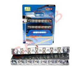 G�ND�Z FARI LED �NCE BEYAZ 11012MM