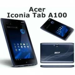 "Acer iConia TAB A100 8 GB 7"" Wi-Fi Tablet PC"