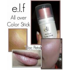 ELF ALL OVER COLOR STICK 3 �R�N B�R �R�NDE  !