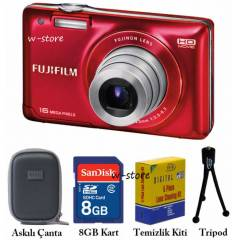 Fujifilm JX550 16MP FULL HD Foto�raf Makinas�