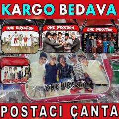 ONE D�RECT�ON �ANTA POSTACI �ANTA MODEL�