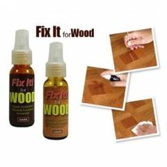 Fix it Wood Ah�ap �izik Giderici Set