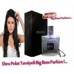 Big Boss BigBoss Afrodizyak A�k Parf�m� 50 ML