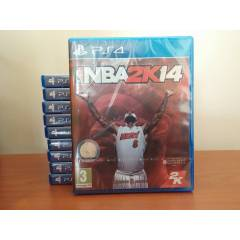 PLAYSTAT�ON 4 - NBA 2K14  - PS4 G�VENL�K BANTLI
