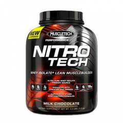 Muscletech Nitro Tech Performance 1800 Gr.