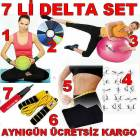 7 L� DELTA P�LATES SET� PLATES SET TOP BANT �P
