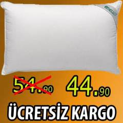 OTHELLO EKO KAZ T�Y� YASTIK+50*70 CM