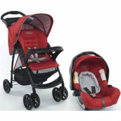 GRACO Mirage Travel Sistem Bebek Arabas� - C...