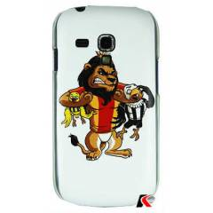 Galaxy S3 Mini Galatasaray Taraftar K�l�f Kapak