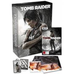TOMB RAIDER SURVIVAL EDITION PC OYUNU SIFIR