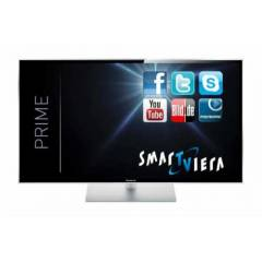 Panasonic TX-P55STW60 55''3D Smart Plazma TV