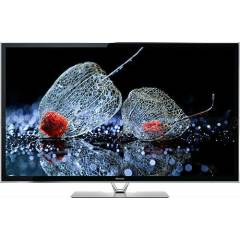 Panasonic TX-P42STW60 42'' 3D Smart Plazma TV