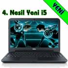 Dell Laptop i5 4.Nesil 4GB 500GB  1GB HD8670M