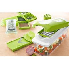 Nicer Dicer Plus M�kemmel Do�ray�c� Set
