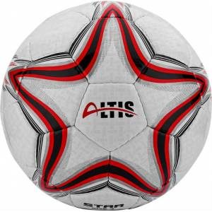 ALT�S STAR FUTBOL TOPU 4 ve 5 No -  ALFT02-000