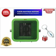 in-therm ST-105 Magic Radio Fanl� Is�t�c� YE��L